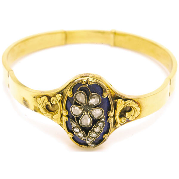 Buying and Selling Antique Jewelry