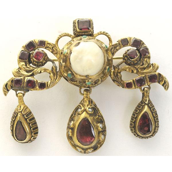 Precious and Semiprecious Stones Found In Victorian Jewelry