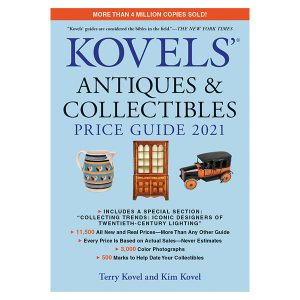 Kovels price guide 2021