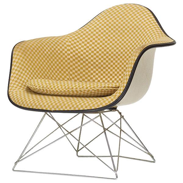 eames chair herman miller fiberglass steel furniture