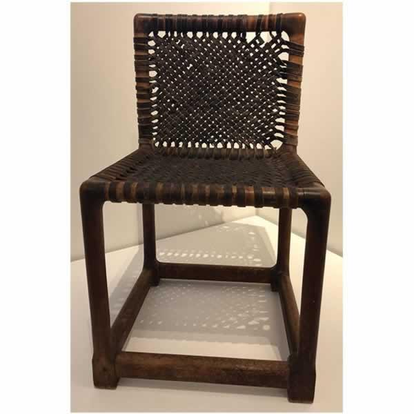 hessian hills childs chair, wharton esherick