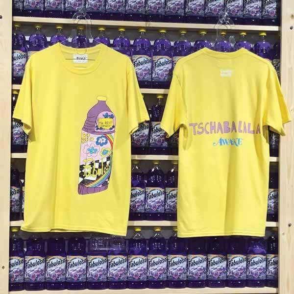 fabuloso t-shirt design miami