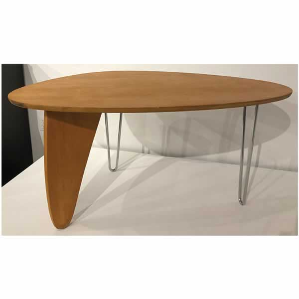 rudder table, isamu noguchi