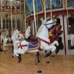 July 25 Is National Merry-Go-Round Day! Time for Some Carousel Trivia!