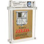 the legend of zelda nintendo video game